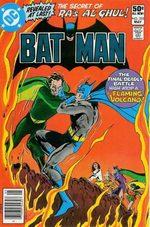 Batman 335 Comics