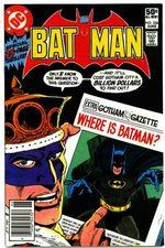 Batman 336 Comics