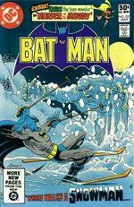 Batman 337 Comics