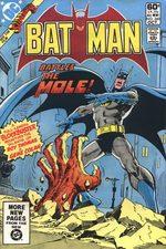 Batman 340 Comics