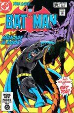 Batman 342 Comics