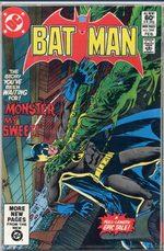 Batman 344 Comics