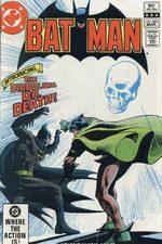 Batman 345 Comics