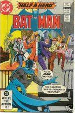 Batman 346 Comics