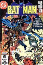 Batman 347 Comics