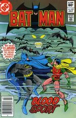 Batman 349 Comics