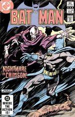 Batman 350 Comics