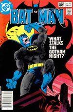 Batman 351 Comics