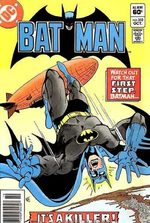 Batman 352