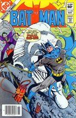 Batman 353 Comics