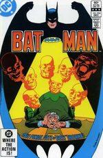 Batman 354 Comics