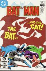 Batman 355 Comics