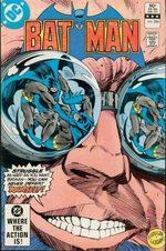 Batman 356 Comics