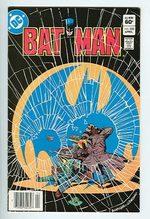 Batman 358 Comics