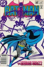 Batman 360