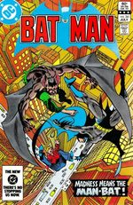 Batman 361