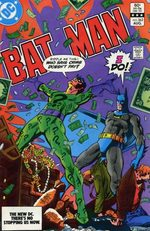 Batman 362 Comics