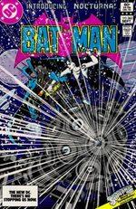 Batman 363 Comics