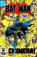 Batman 364 Comics