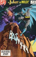 Batman 366