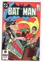 Batman 368 Comics