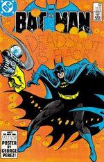 Batman 369 Comics