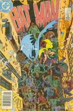 Batman 370 Comics