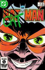 Batman 371 Comics