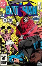 Batman 372 Comics