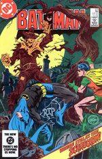 Batman 373 Comics