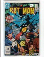 Batman 374 Comics