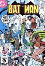Batman 375 Comics