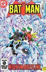 Batman 376 Comics