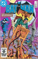 Batman 377 Comics
