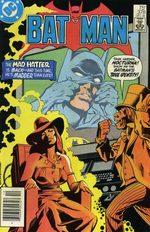 Batman 378 Comics