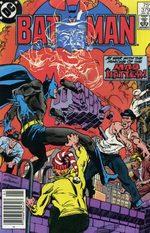 Batman 379 Comics