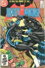 Batman 380 Comics