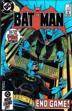 Batman 381 Comics