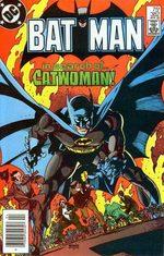 Batman 382 Comics