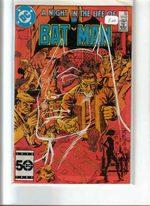 Batman 383 Comics