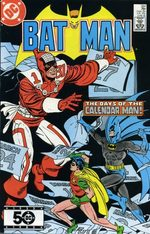 Batman 384 Comics