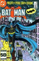 Batman 385 Comics