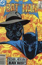 Batman 386 Comics