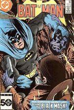 Batman 387 Comics