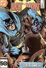 Batman 387
