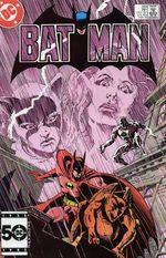 Batman 389 Comics
