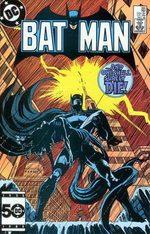 Batman 390 Comics