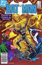 Batman 391 Comics