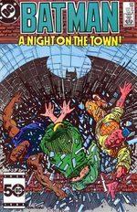 Batman 392 Comics