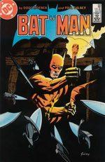 Batman 393 Comics